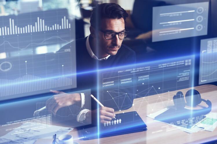 Autonomous Data Warehouse と Analytics Cloudで行うデータ分析について~分析環境の構築・基本的な分析編~