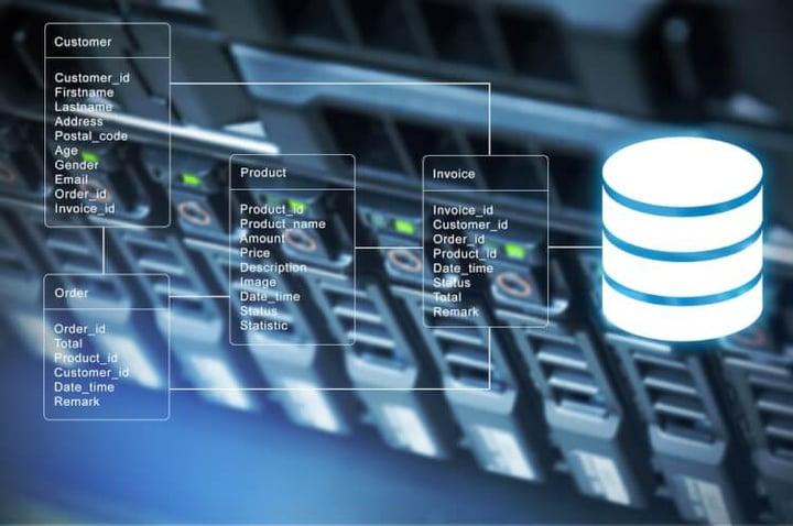 MySQL Database Serviceのパフォーマンス調査(その他性能比較)