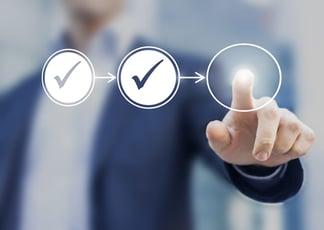 ワークフローシステムで行う文書管理における注意点や改善策を解説