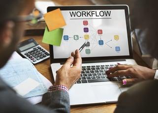 ワークフローを作成して業務効率をアップ!作り方を徹底解説