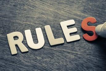 ワークフローの作成のルールとは?良い書き方と悪い書き方