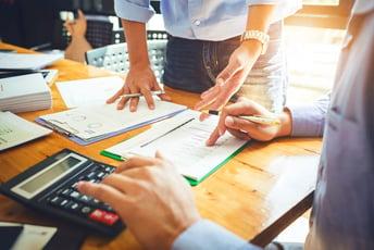 経費精算業務の効率化を図るならワークフローシステムを導入しよう